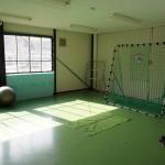 室内練習場1