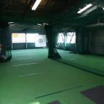 室内練習場3